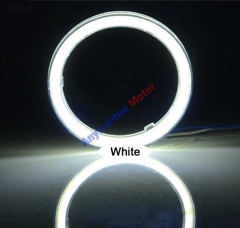 Rgb Led Ring Light Mm