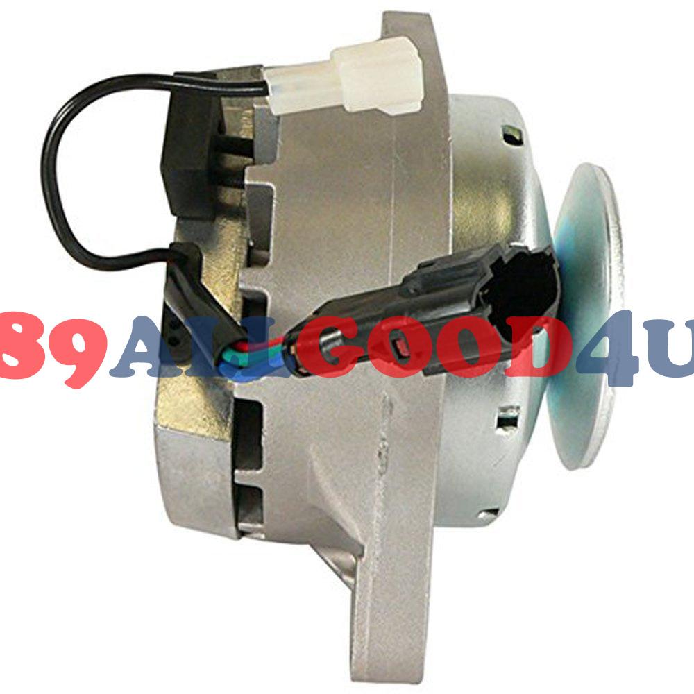 12V 20A PM Alternator IZ-8972268401 For Isuzu 4LB1//4LC1//4LE1//4LE2 1993 and newer