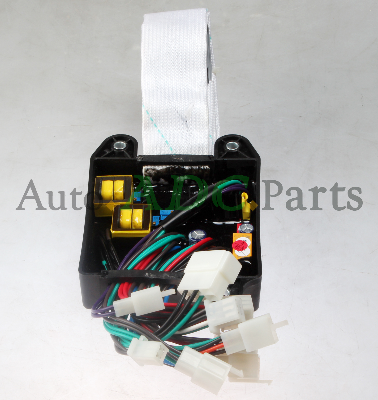 Kde12sta Kipor Generator Wiring Diagram List Of Schematic Circuit Images Gallery Control Module Ki Mb Ats C2 Single Phase For Kde16sta Rh Ebay Com