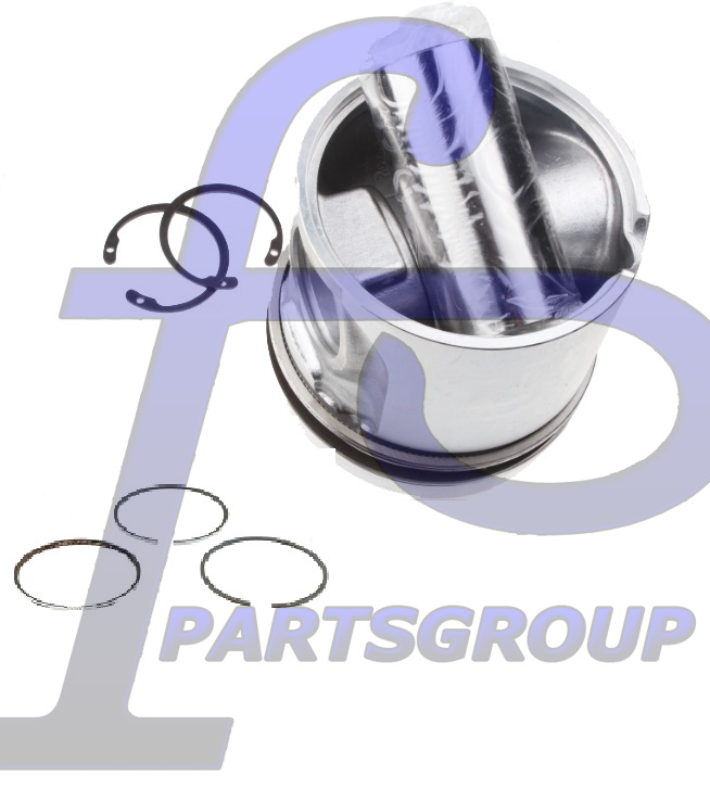Engine Cylinder Head Gasket Set Beck//Arnley 032-2999