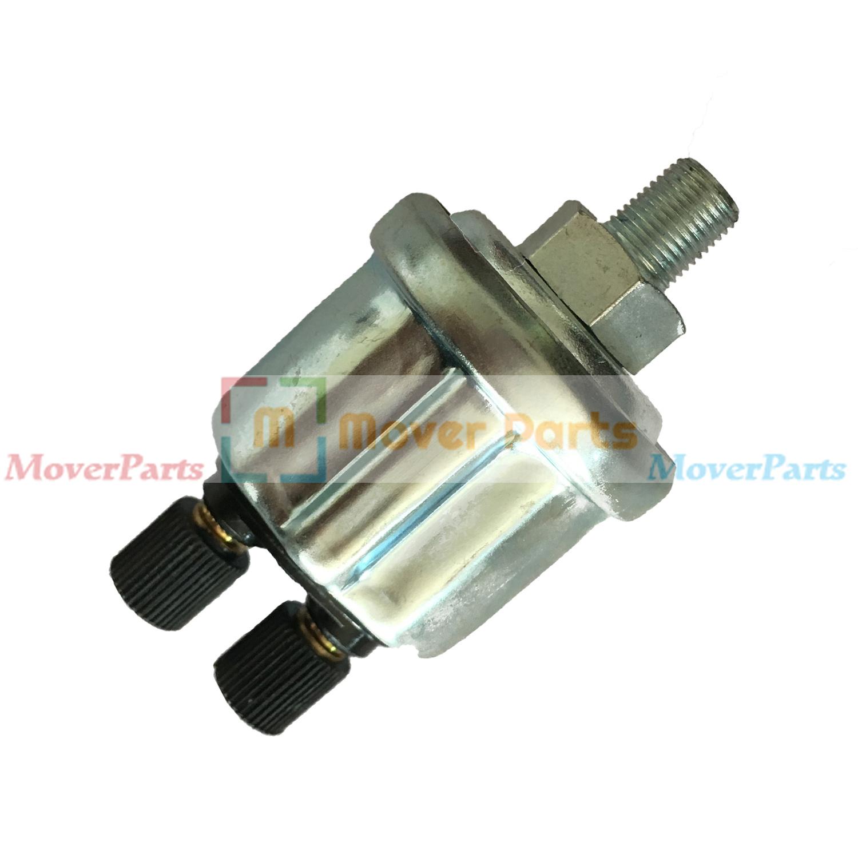 Oil Pressure Sensor >> Details About Oil Pressure Sensor Sender 65 27441 7009 65 274417009 For Doosan Dl08 De12 Bs106