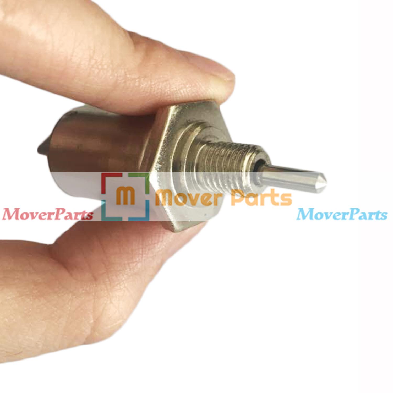Carb Fuel Shut Off Solenoid 21188