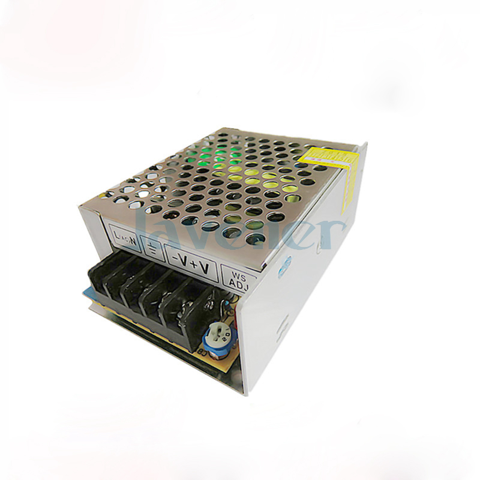 24vdc Output 110 220vac Input Led Transformer Switching Power Supply Regulated To Using Voltage Regulator