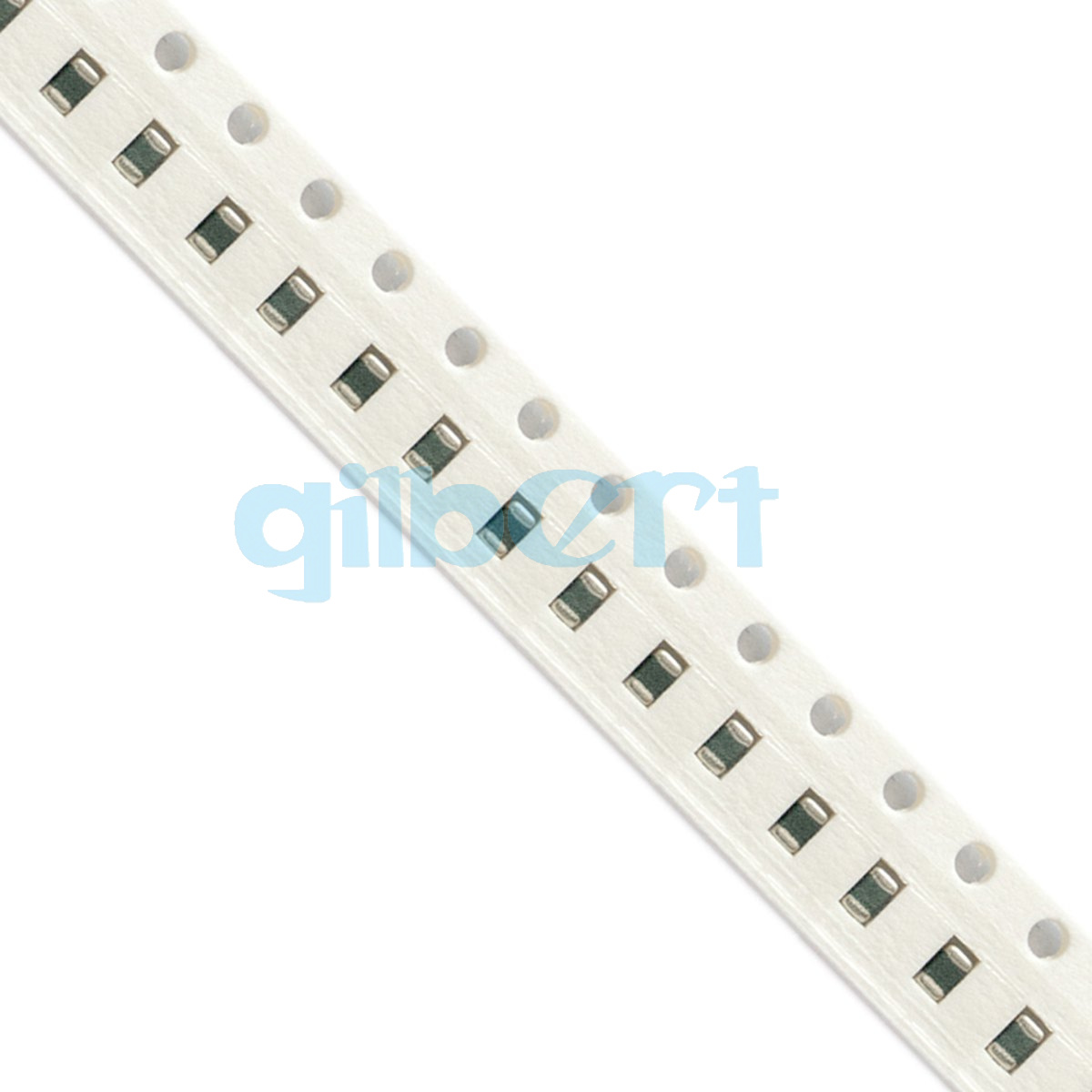 100pcs SMD 0603 47PF 470J X7R Chip Capacitors Electron Component 50V