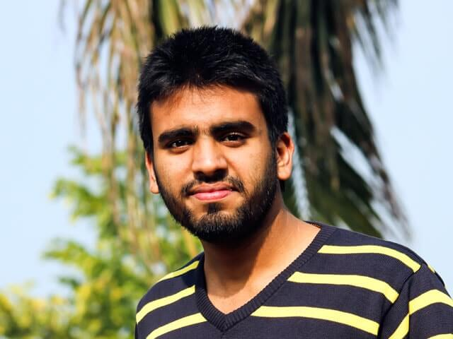 Software Engineer Abacasys Bhavuk Aggarwal