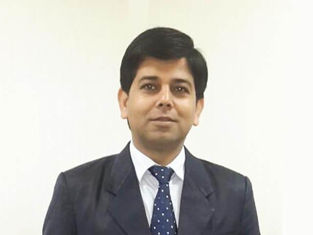 Director International Sales Abacasys Vivek Sharma
