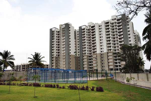 sobha nagasandra apartments
