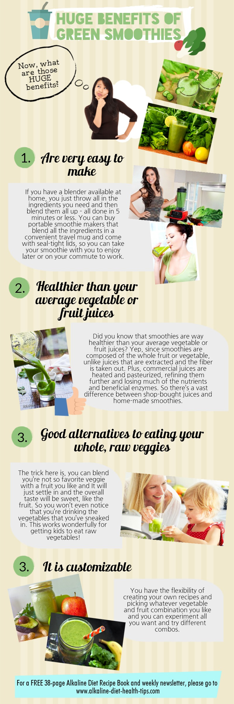 benefits-of-green-smoothies