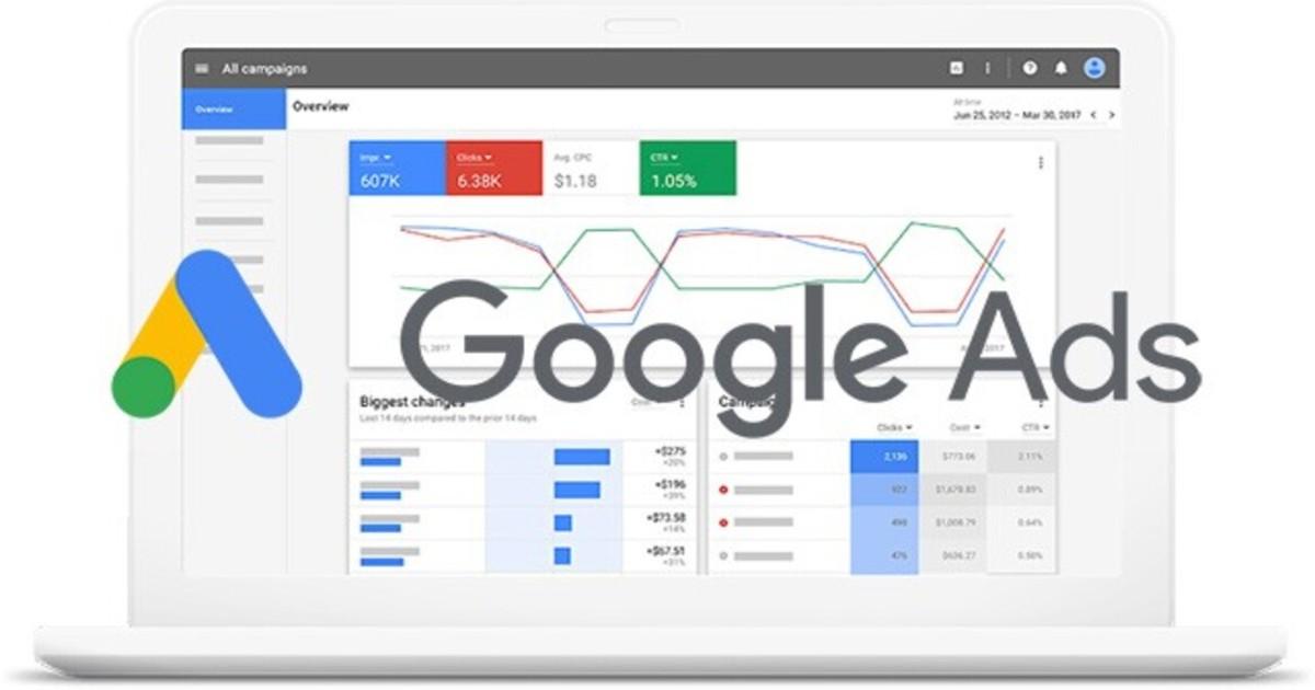 Google Ads 新手入門!基礎介面功能全攻略!- Google 廣告系列#1