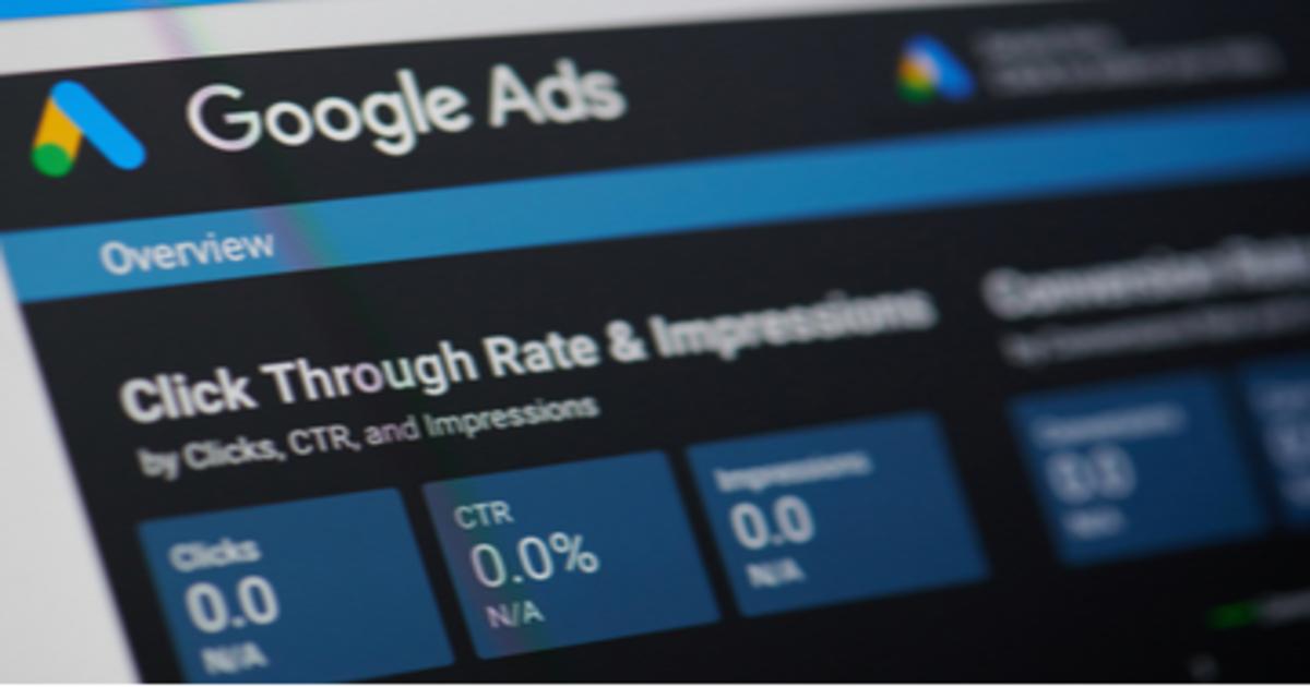 9招提升Google廣告CTR、轉換率