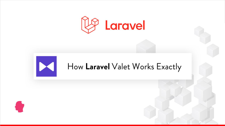 Laravel Valet 安裝教學