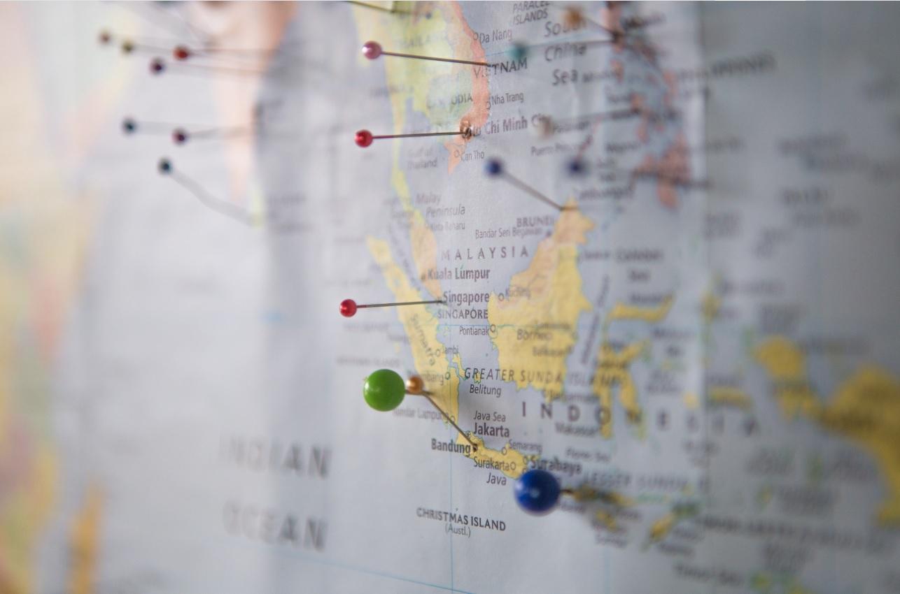 [筆記] 從零接觸 Google Map API 2:在 Vue.js 中使用 Geocoding 將地址轉換成地標