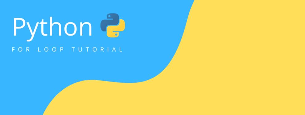 Python循環語句 : for循環