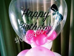 birthday  uneedballoon %f0%9f%8e%88  bubbleballoon  heartshape  balloondeco  balloon  helium