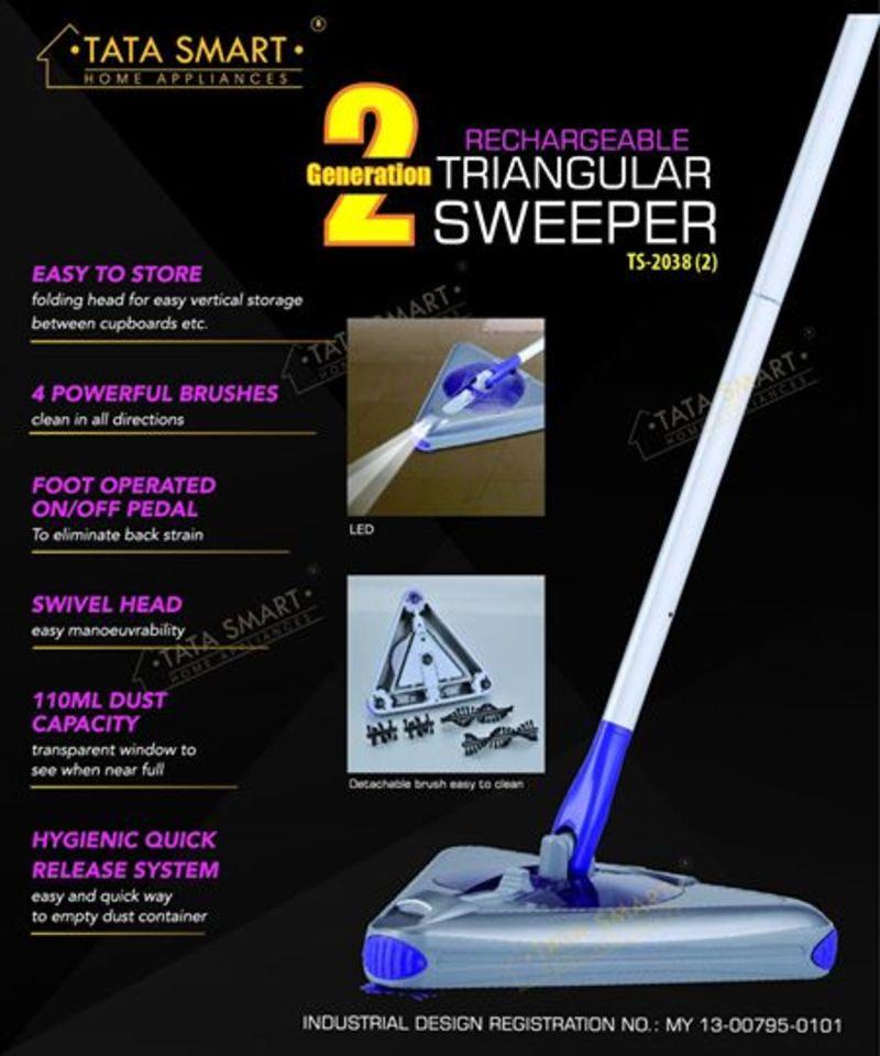 Sweeper gen 2