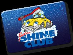 Shine Shine Club