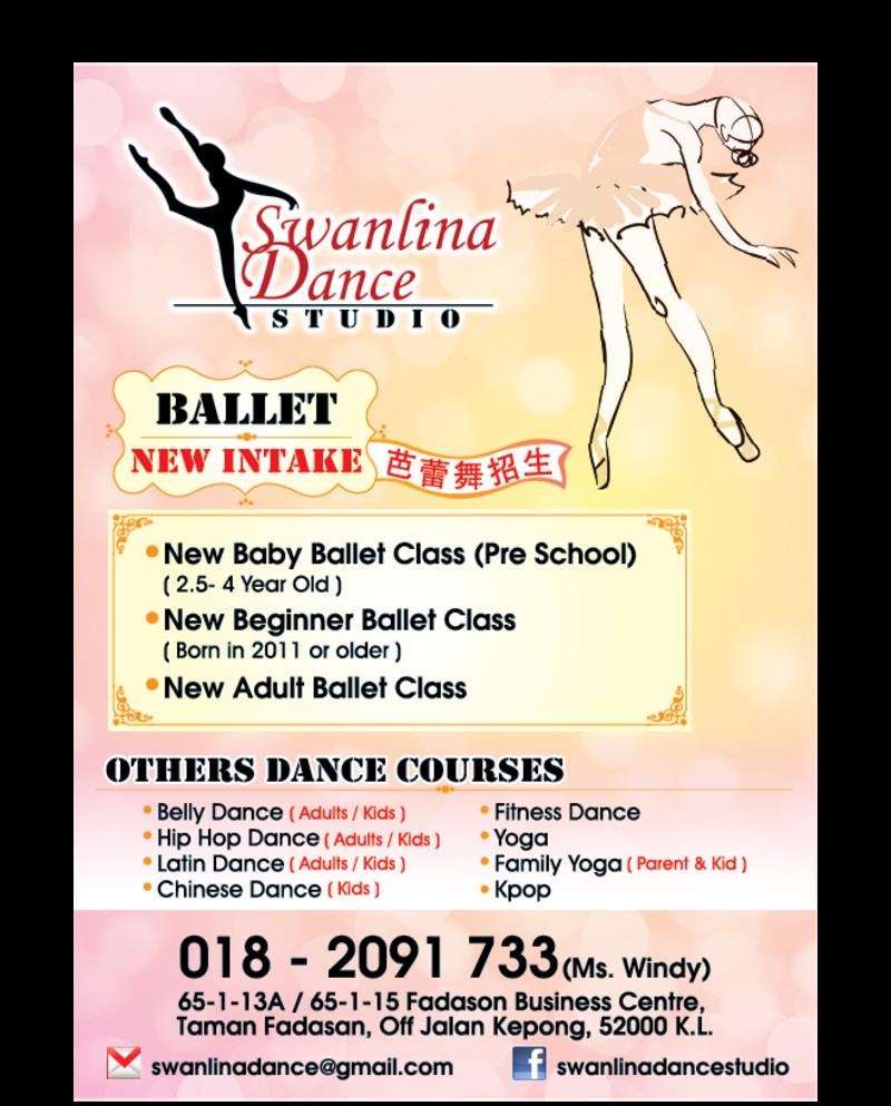 Swanlina dance studio   apr 2016   ol