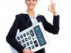 Accountant photo 1