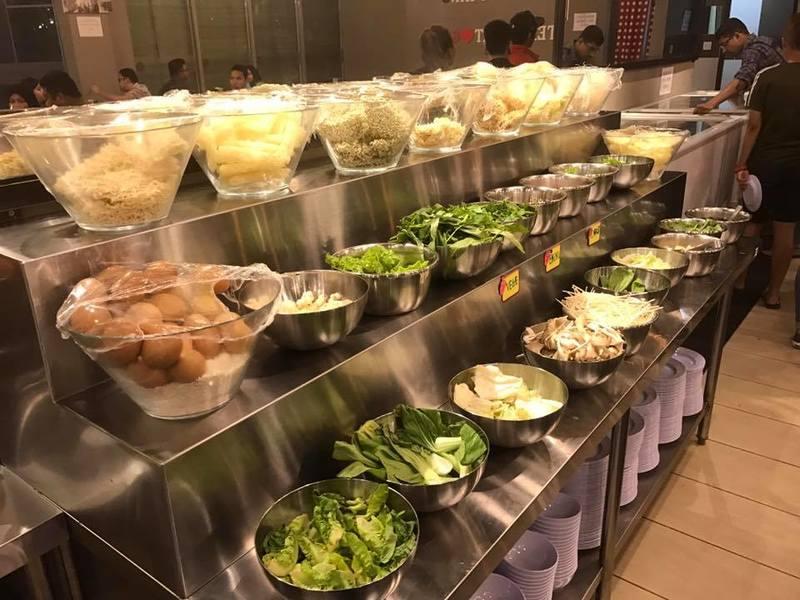 Best Food In Kelantan