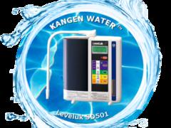 Kangen water circle
