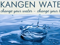 Kangen water banner 2