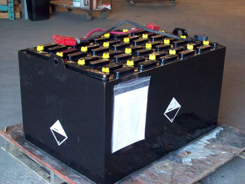 48 v forklift battery 1 1500