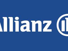 Allianz logo 5