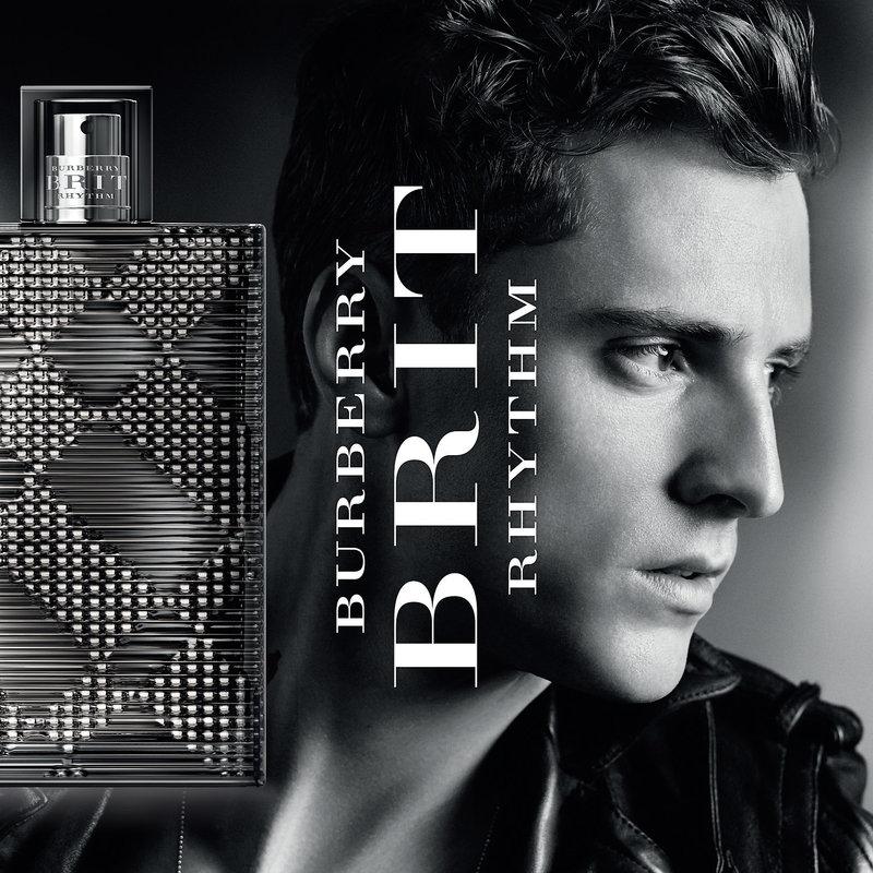 Brit rhythm ii man