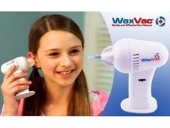 Wax Vac Cordless Ear Cleaner Vacuum