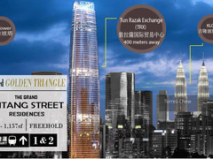 Agile bukit bintang kl city malaysia