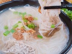 返寻味鱼頭米