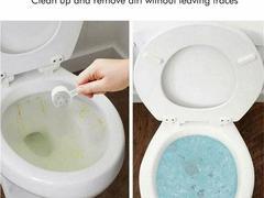 Foaming Toilet Cleaner X 2 Bottles