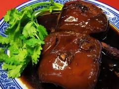东坡肉 Dongpo Pork