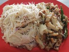 文良港潮州餐室饼家 Setapak TeoChew Restaurant