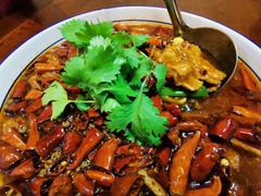 川香阁 Restoran Sichuan Cuisine
