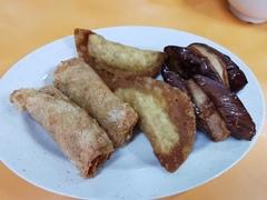 甜园安邦酿豆腐 RESTORAN ORCHARD VIEW YONG TAU FOO🥟