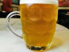 免费二师兄生啤菊花 FREE Easy Heng Beer