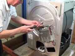 Kcs electrical  aircon   fridge 1
