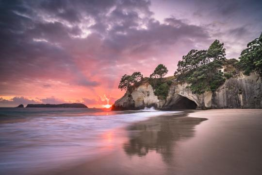 The Best of the North: New Zealand's Top North Island Spots