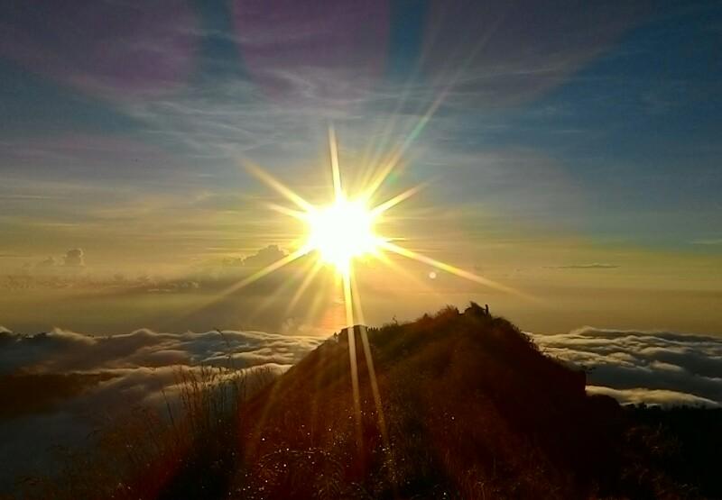 BAGUS BALI SUNRISE TREKKING TOUR