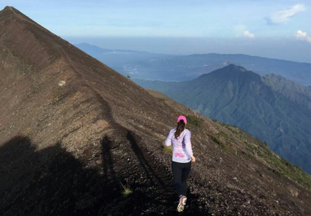 Mount Agung Trekking Tour