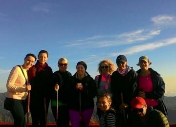 Mount Batur Trekking Sharing Tour Group
