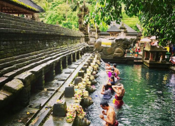 Ubud One Day Tour - Private Day Tour