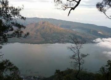 Mount Abang Bali Trekking Tour