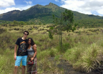 Mount Batur Trekking Tour - Day Time