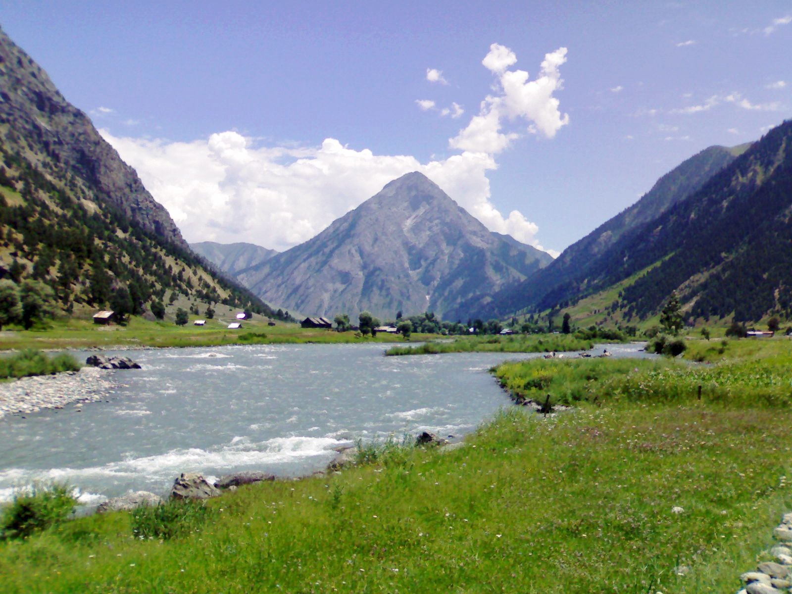 Gurez Valley
