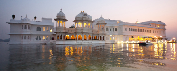 Seven Honeymoon Destinations in India That You Should Explore