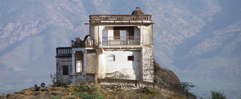 Mystic Rajasthan