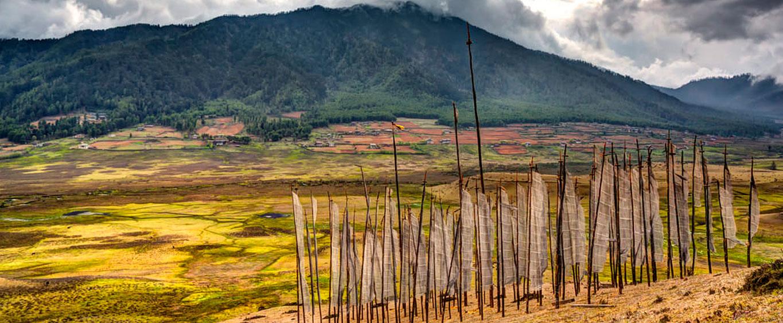Druk Yul Bhutan