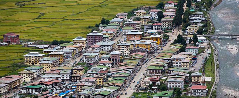 Dragon Land Bhutan